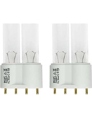 55W UV Bulb T5 Replacement Lamp Tube UVC Clarifier Spare Fish Pond Aquacadabra