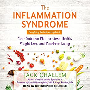 The Inflammation Syndrome Audiobook