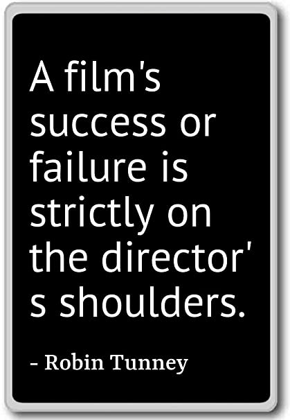 Amazon A Films Success Or Failure Is Strictly On The