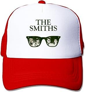 RoyalBlue The Smiths Morrissey Alternative Fitted Hats Vintage Snapbacks