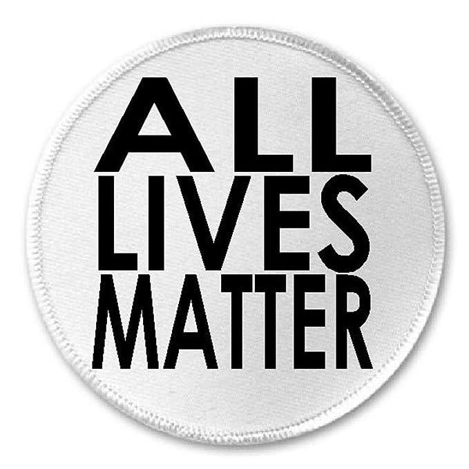 Amazon.com: Todos los Lives Matter – 3