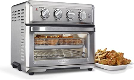 Cuisinart-AirFryer,-Convection-Toaster-Oven
