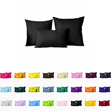 Amazon.com: Fundas decorativas para cojines/almohadas: Home ...