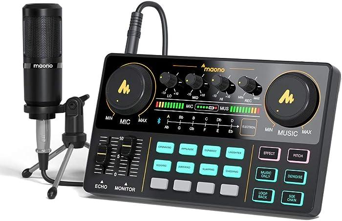 Updated 2021 – Top 10 Home Studio Kit Sound Proof