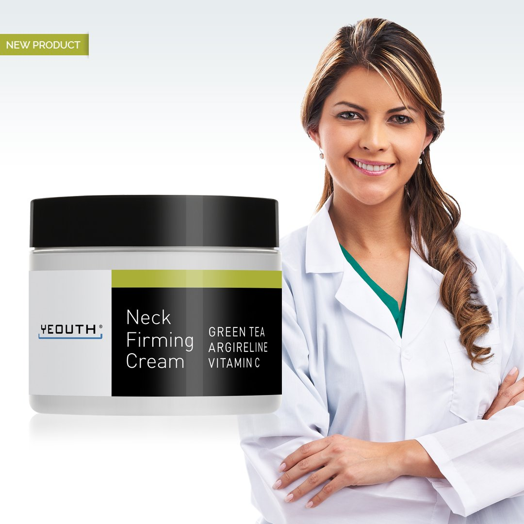 YEOUTH Neck Cream for Firming,...