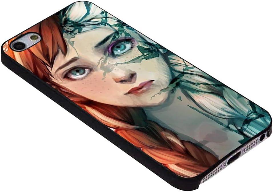 Anna et Elsa de La Reine des neiges pour iPhone Coque: Amazon.ca ...