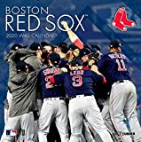 Boston Red Sox 2020 Calendar