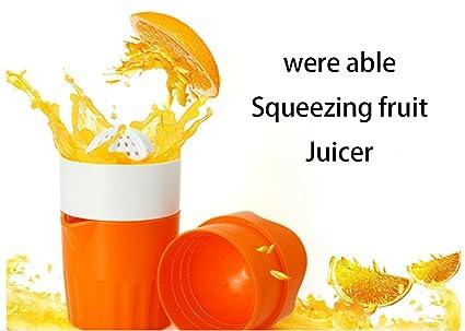 ZXMXY exprimidores Exprimidores manuales Prensas para uso doméstico Exprimidor de naranjas Manual multifuncional Exprimidor de naranjas