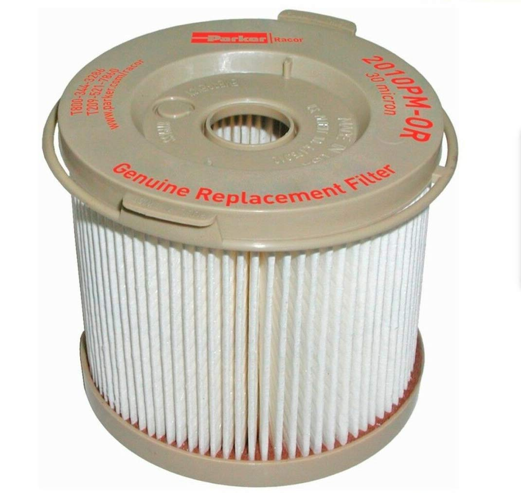 30 Microns 2010PM-OR Racor Fuel Filter Element