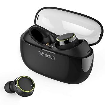 bbe87fb45b [Bluetooth5.0進化版]ワイヤレス イヤホン Bluetooth イヤホン Wrcibo ブルートゥース ヘッドセット 防水