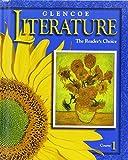 Glencoe Literature 2000 Student Edition Course 1 Grade 6