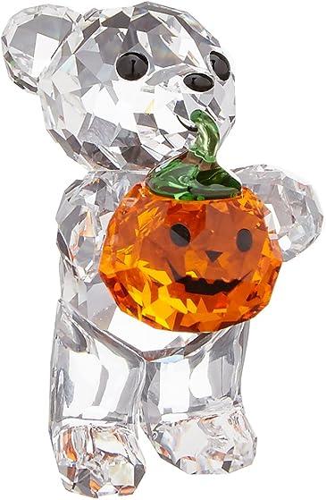 SWAROVSKI Kris Bear-A Pumpkin for You, 1-1 2 x 7 8 x 1-3 8