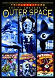 Outer Space Classics Triple Feature (Voyage to the Prehistoric Planet / Assignment: Outer Space / Warning From Space)