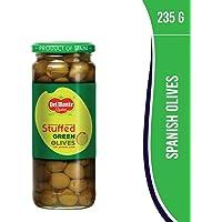 Del Monte Green Stuff Olive, 235g