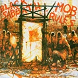 MOB RULES - BLACK SABBATH by SANCTUARY (2014-01-01)