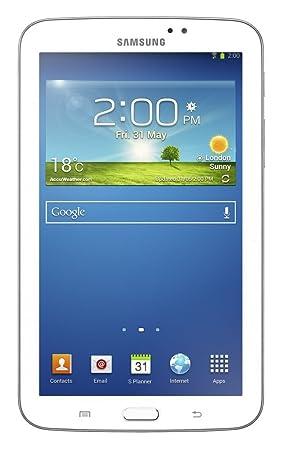 03e43682a38 Samsung Galaxy Tab 3 7-inch - (White