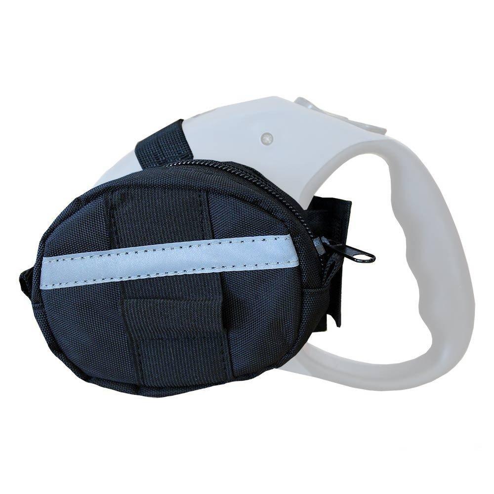 85%OFF Doggo( Formerly Flexi USA) Leash Accessory Bag-Black