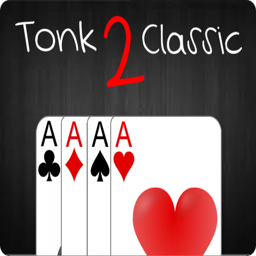Tonk Classic - Tonk Card Game
