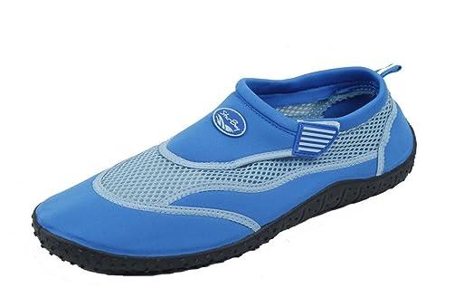 Men's Water Shoes 5903 Blue