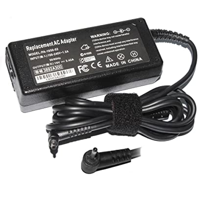 AC Adapter Charger for Acer Chromebook 11 C740 Series, C740-C3P1,  C740-C4PE