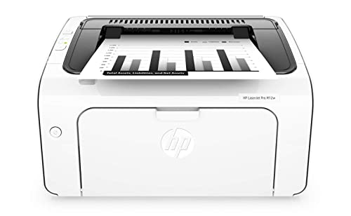 HP M12W – Opzione più economica