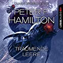 Träumende Leere (Das dunkle Universum 1) Audiobook by Peter F. Hamilton Narrated by Oliver Siebeck