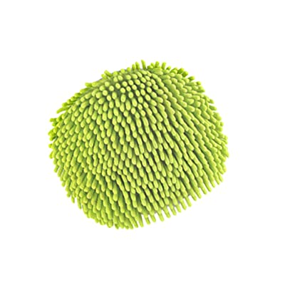 Wakauto Car Wash Mop Head Replacement Soft Microfiber Washing Mop Head for Cars Auto: Automotive