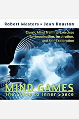 Mind Games: The Guide to Inner Space Paperback