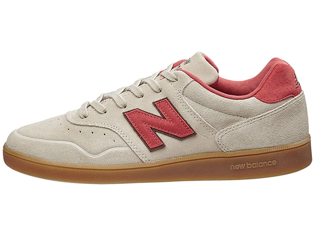 Zapatillas New Balance Numeric: NM288 SBR BG: Amazon.es: Zapatos y complementos