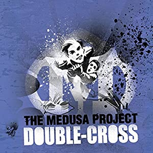 The Medusa Project: Double Cross Audiobook