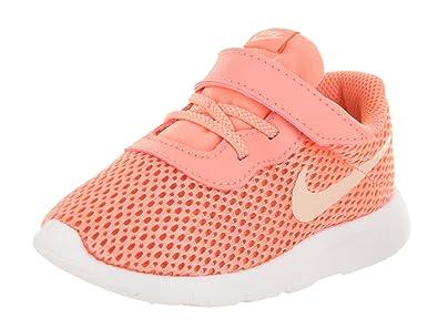NIKE Baby Jungen Tanjun (TDV) Sneaker, Schwarz: Amazon.de: Schuhe ...