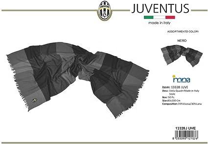 GRIFF F.C Juventus Chaussons pour Enfant Produit Officiel Plusieurs Tailles Disponibles