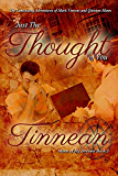 Just the Thought of You: The Continuing Adventures of Mark Vincent and Quinton Mann (Mann of My Dreams Book 3)