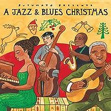 Jazz & Blues Christmas [Putumayo] (CD)