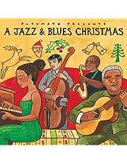 Jazz Blues Christmas