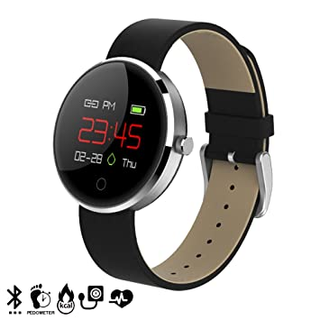 TEKKIWEAR. DMX125BK. Smartwatch Bluetoot Dm78 para iOS Y ...