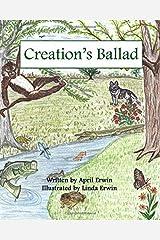 Creation's Ballad Paperback