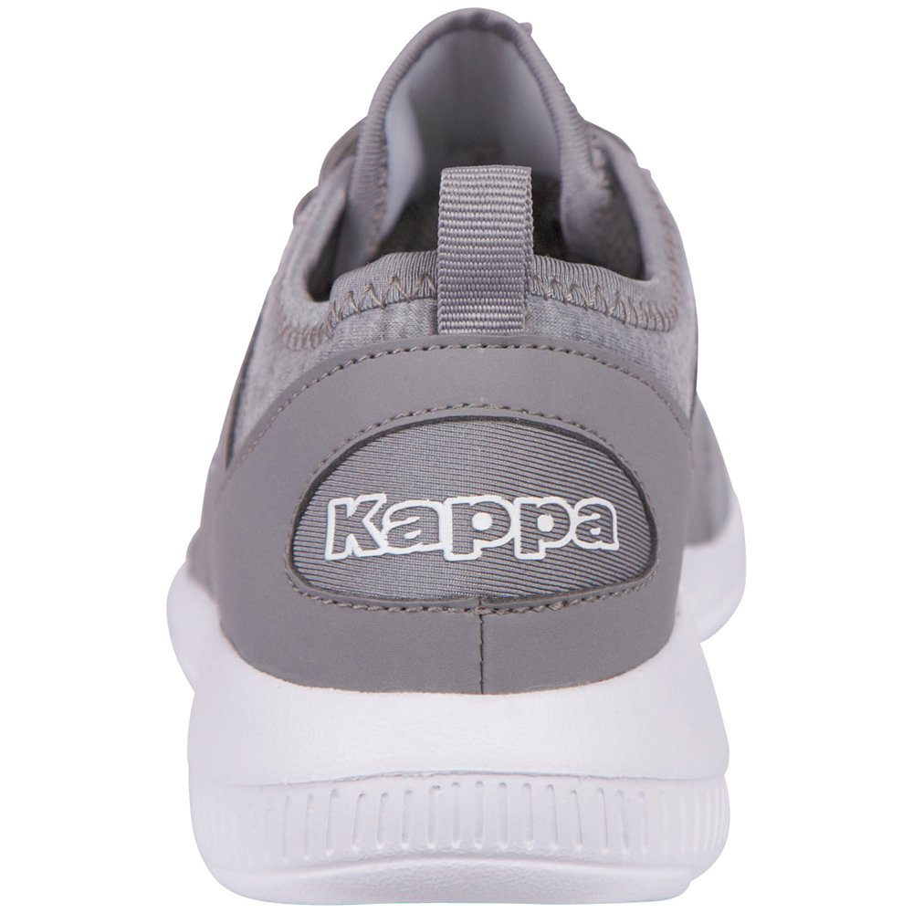Kappa Damen Sol Sneaker Grau  (8888 Jersey/Grey)2018 Letztes Modell  Grau Mode Schuhe Billig Online-Verkauf a9d429