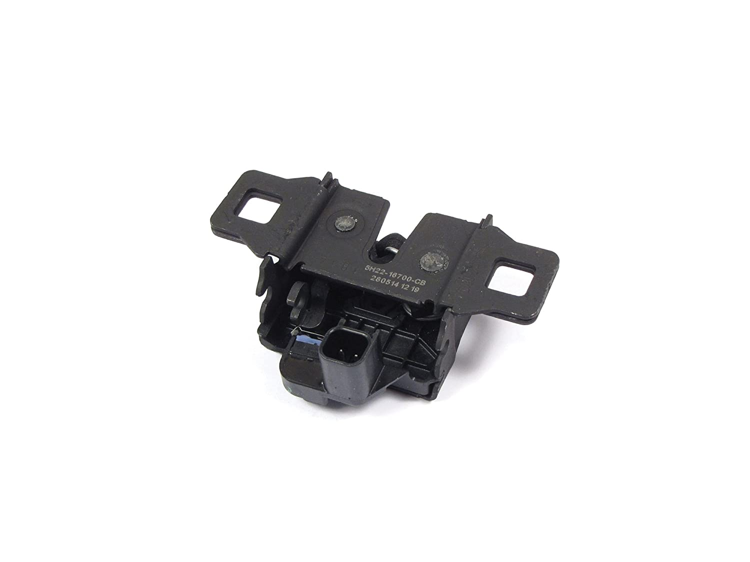 Genuine Hood Alarm Anti-Theft Switch and Latch LR041431 / LR065340 for LR2, LR3, LR4, and Range Rover Sport