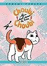 Choubi-Choubi Mon chat pour la vie, tome 4 par Kanata