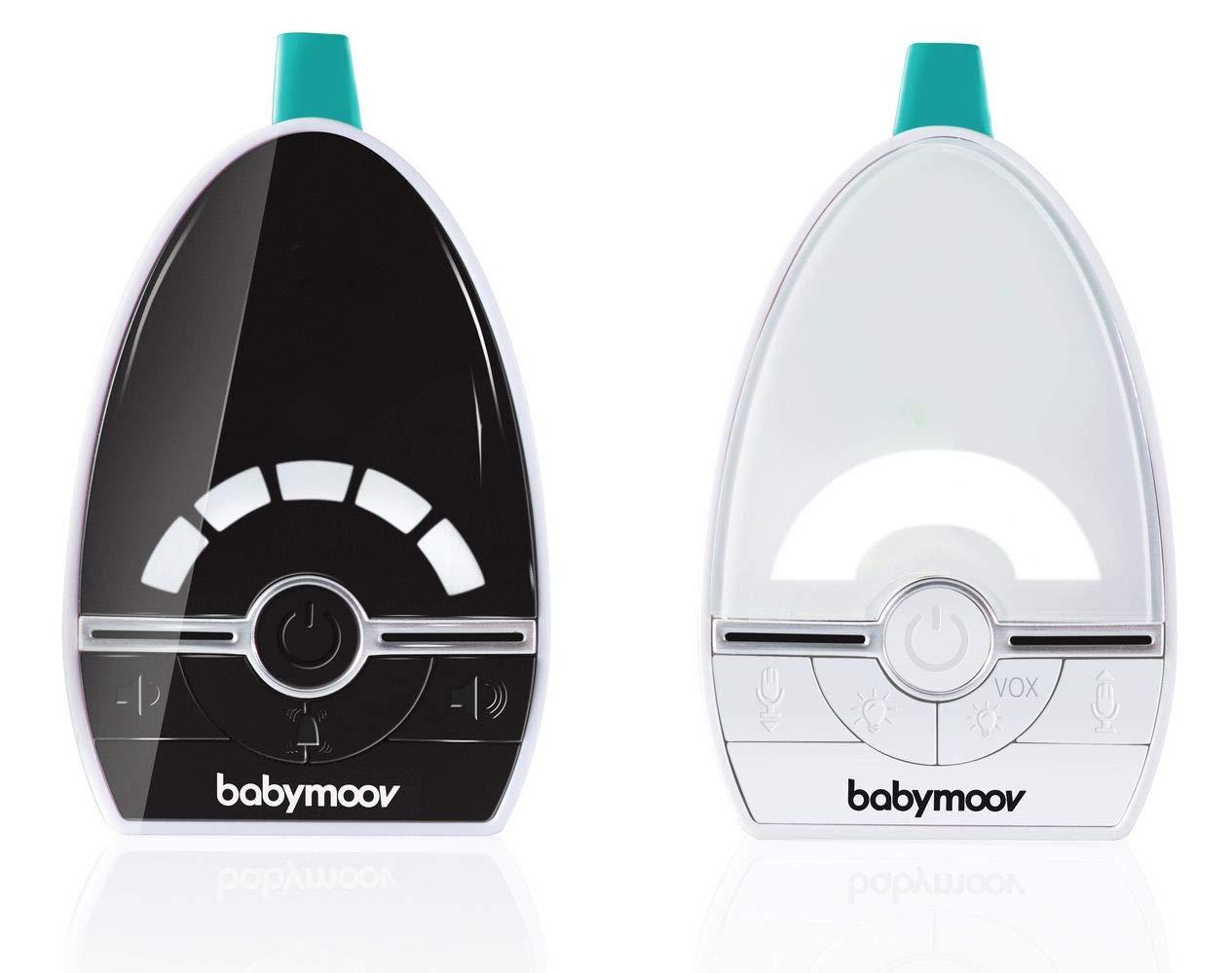 Vigilabeb/és audio 1000m Babymoov Expert Care