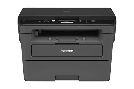 Brother DCP-L2530DW 2400 x 2400DPI Laser A4 30ppm WiFi ...