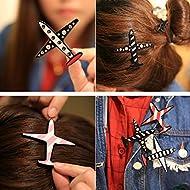 Japan and South Korea Tousheng hair ring headdress hair trim clip bangs hairpin hair clip Korean