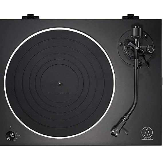 Giradiscos AUDIO-TECHNICA AT-LP5X Color Negro, Alta ...