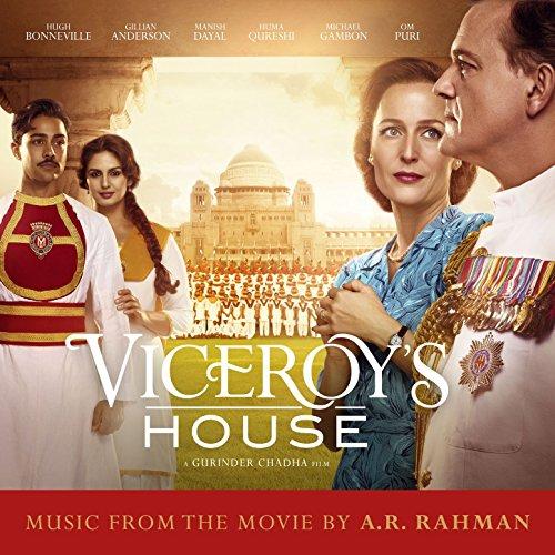 Viceroy's House (Original Moti...
