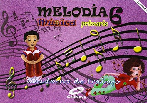 Descargar Libro Ep 6 - Musica Cuad. - Melodia Aa.vv.
