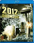 Cover Image for '2012: Doomsday'