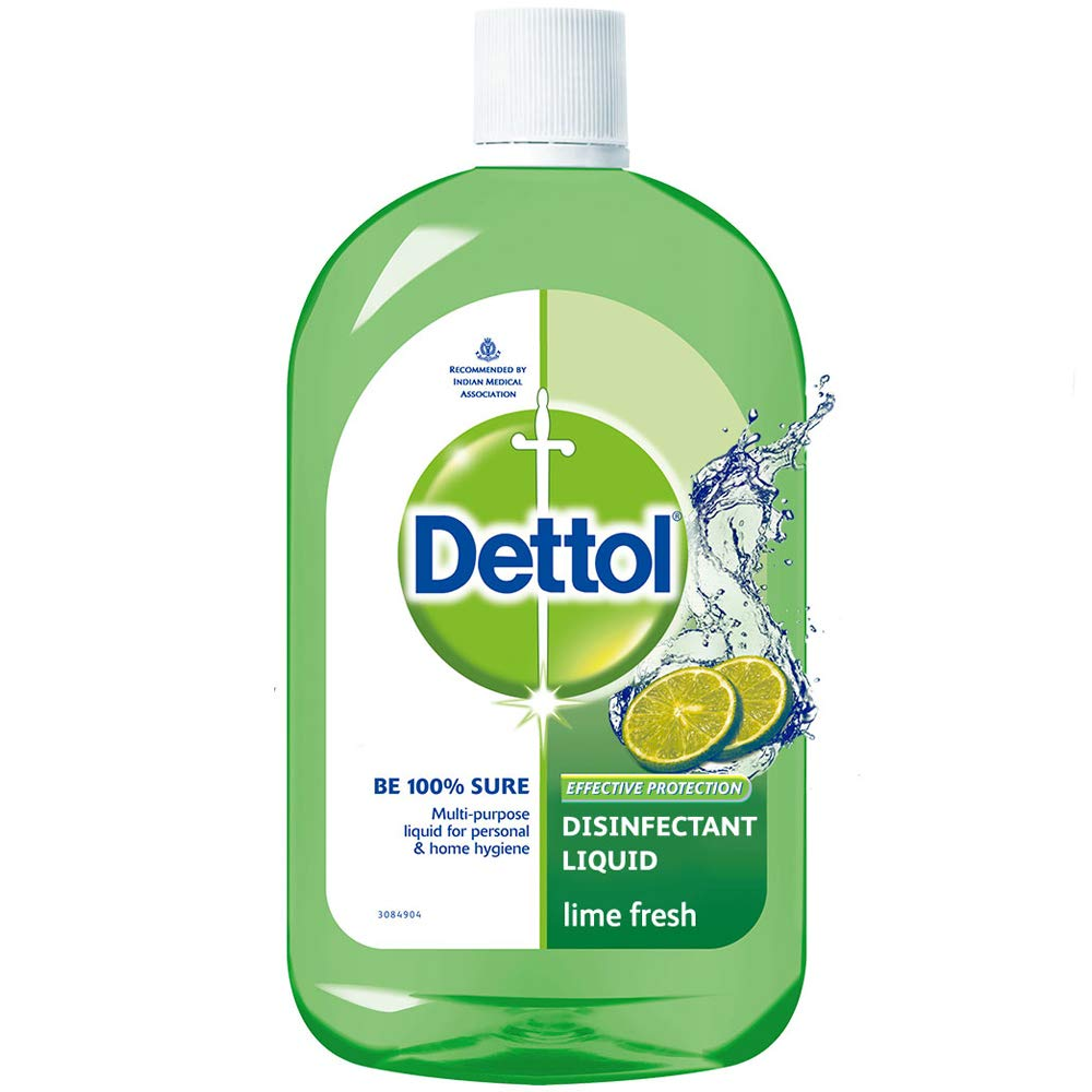 Loot Deal Dettol Disinfectant Cleaner