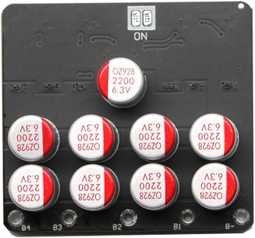 Fanuse 5a Balancer 4s Lifepo4 Li Ion Batterie Aktiver Elektronik
