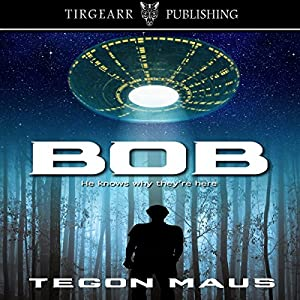 Bob Audiobook